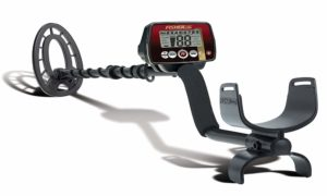 Fisher F22 Metal Detector Review