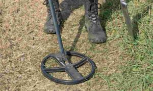 Metal Detecting Tips: A Beginner's Guide