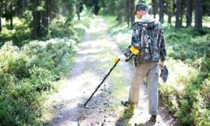 How Much Does A Metal Detector Cost – Depends On Size and Quality